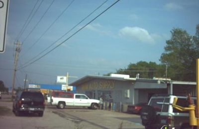 M M Auto Supply - Houston, TX