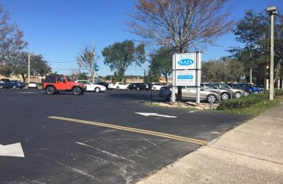 Auto Plaza of Gainesville - Gainesville, FL