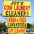 Joy's Coin Laundry