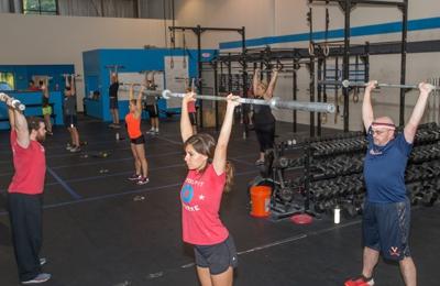 CrossFit - Fairfax, VA