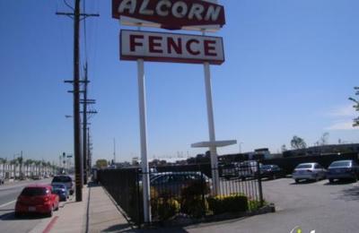Alcorn Fence Company - Sun Valley, CA