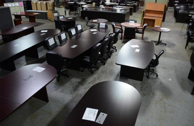 G.L.M. Office Furniture - Nashville, TN
