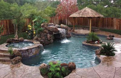 Crystal Blue Pool Service LLC - Highland Mills, NY