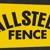 AllSteel Fence Inc