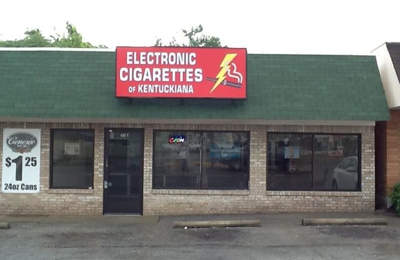 Electronic Cigarettes Of Kentuckiana - Louisville, KY