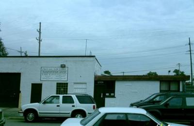 Proviso Township Transportation - Bellwood, IL