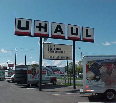 U-Haul Moving & Storage of Lincoln Park - Detroit, MI