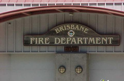 Brisbane Fire Department - Brisbane, CA