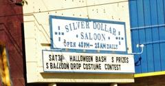 Silver Dollar Saloon - San Antonio, TX