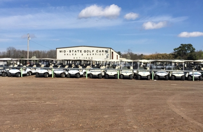 Mid-State Golf Cars LLC - Bryant, AR