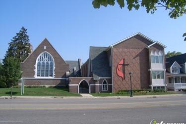 Farmington First United Methodist