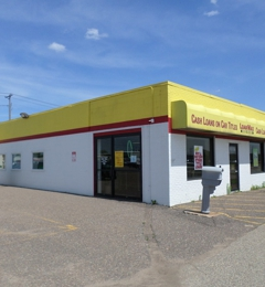 Loanmax Title Loans - Altoona, WI
