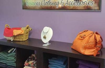 What You Seek Boutique - Copperopolis, CA