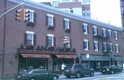 Manley's Wine & Spirits - New York, NY