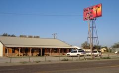Rock Inn Cafe