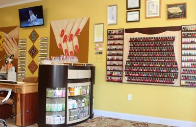 Nail Tech Salon 391 Keys Ferry St, Mcdonough, GA 30253 - YP com