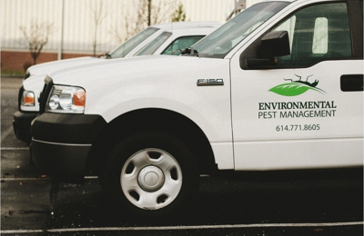 Environmental Pest Management - Westerville, OH