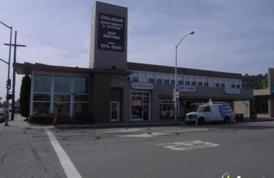 Jj Alterations - San Mateo, CA