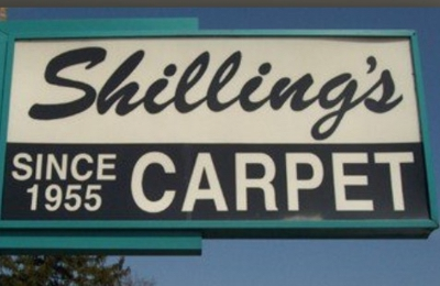Shilling's Carpet Vinyl - South Bend, IN. 60 years, must be good at what they do.