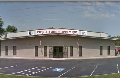 Pipe & Tube Supply - North Little Rock, AR