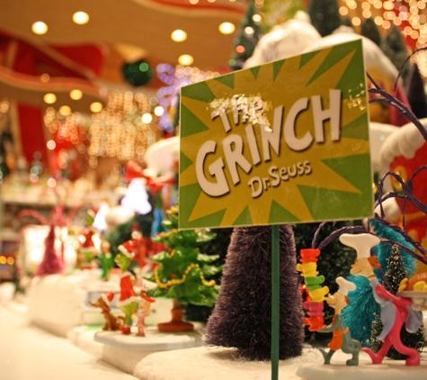 Bronner's Christmas Wonderland - Frankenmuth, MI