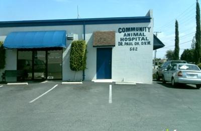 Dr - Rialto, CA
