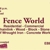 Fence World