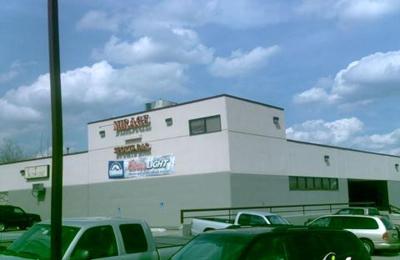 Mirage Sports Bar - Littleton, CO