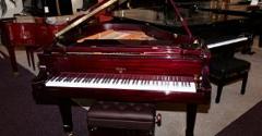 Bill Kap Piano Co - Cleveland, OH