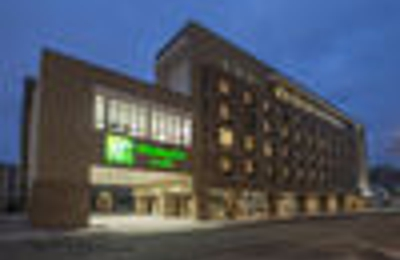 Holiday Inn Hotel & Suites Cincinnati Downtown - Cincinnati, OH