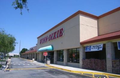 Winn Dixie - Apopka, FL