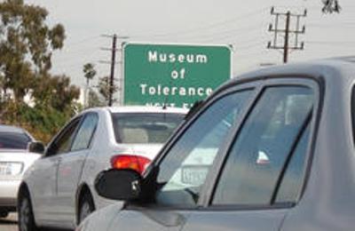 Museum of Tolerance - Los Angeles, CA