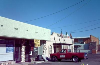 Universal TV Service - Tucson, AZ