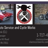 CL's Auto Service and Cycle Works
