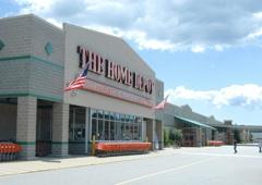 The Home Depot - Jewett City, CT