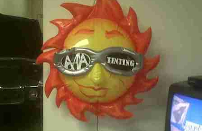 AAA Mobile Tinting - El Paso, TX