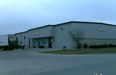 Altorfer Inc. - Cedar Falls, IA