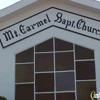 Mount Carmel Missionary Church