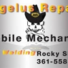 Angelus Truck & Trailer Repair & Welding