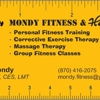 Mondy Fitness & Health