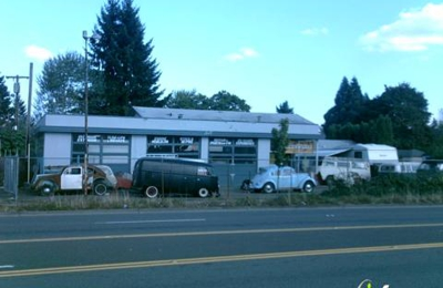 Wagenwerks - Salem, OR