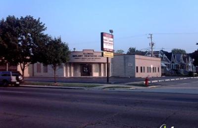 Illinois Implant Dentistry - Elmwood Park, IL