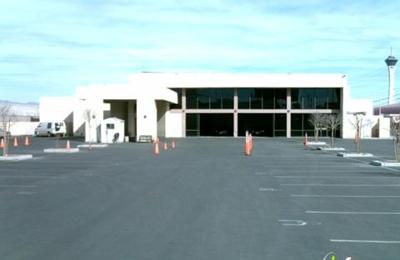 Sapphire Gentlemen's Club - Las Vegas, NV