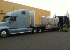 B4 Logistics Inc.