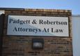 Padgett and Robertson - Mobile, AL