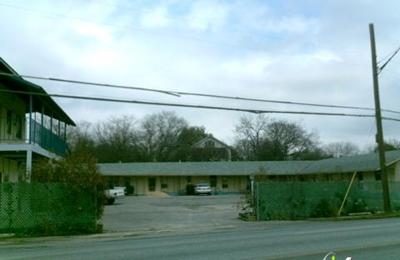 The Rainbow Motel - San Antonio, TX