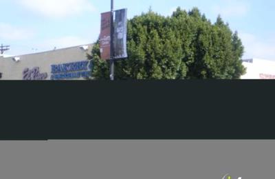 El Pavo Bakery - Los Angeles, CA