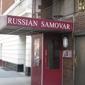 Russian Samovar - New York, NY