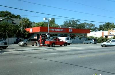Mansour Brothers Enterprise - Tampa, FL