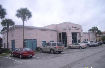 Jaffe, Linda E, MD - Orlando, FL